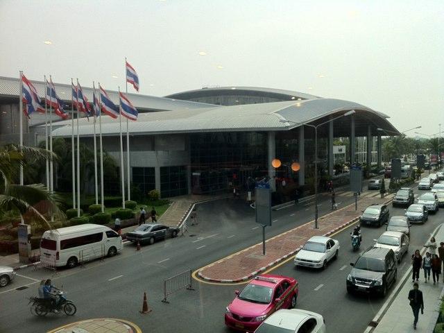 อิมแพคอารีน่า เมืองทองธานี