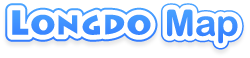 Longdo Map Logo